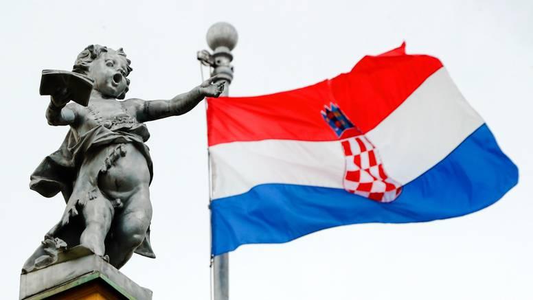 Ovako Hrvati percipiraju naše društvo: Mala elita na vrhu, jako mnogo onih koji su na dnu