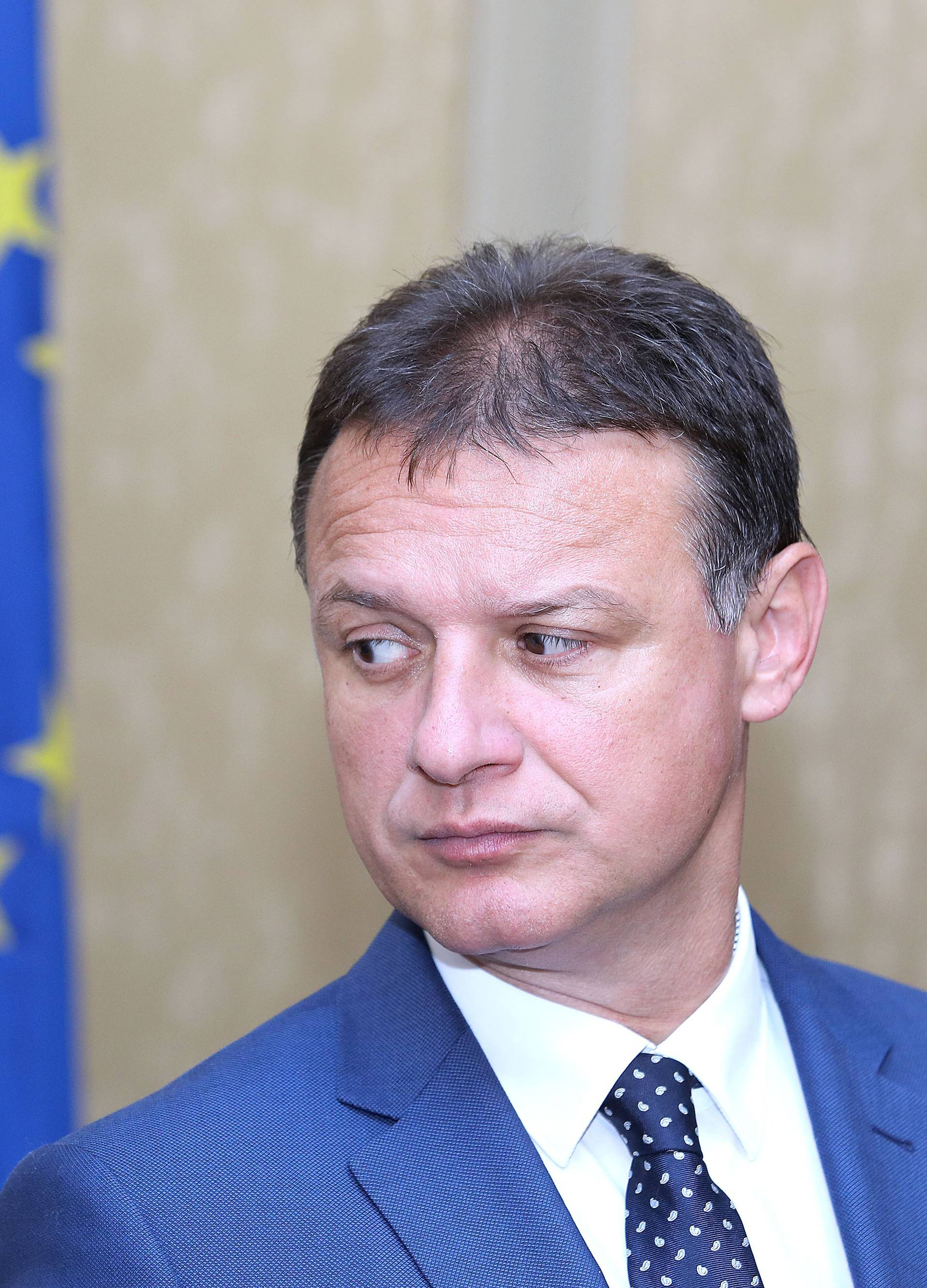Jandroković s Paulom Rissiko: 'Pred nama je puno izazova'