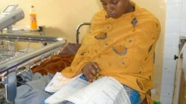 Sve se može: Pola sata nakon poroda položila je dva ispita