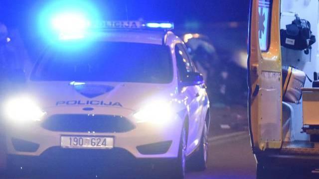 Nesreća u Sinju: Udarila autom dječaka, lakše je ozlijeđen