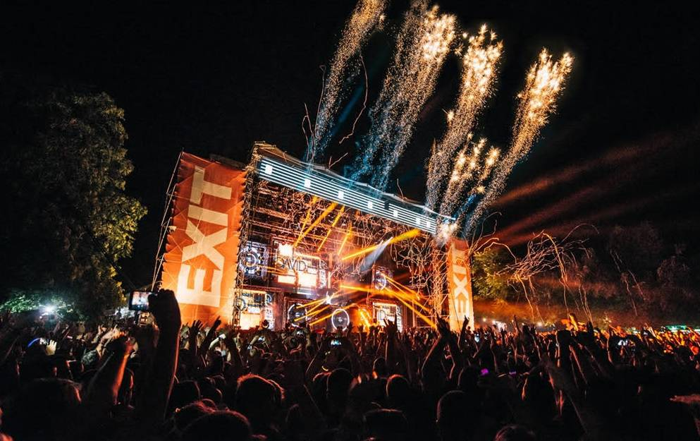 Počinje EXIT festival: Pratite uživo nastupe iz Novog Sada