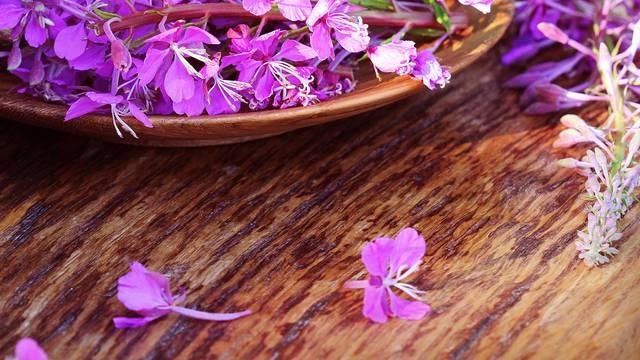 Ljekovito bilje: Pijte kičicu za želudac, vrbovicu za prostatu