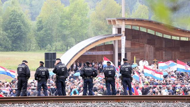 'Zašto na Sutjesci nema misa, samo u Bleiburgu, za NDH?'