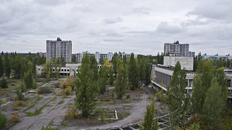 Nova karta radijacije: Stručnjaci ušli u zabranjeno područje i u Černobilu opet mjere zračenje