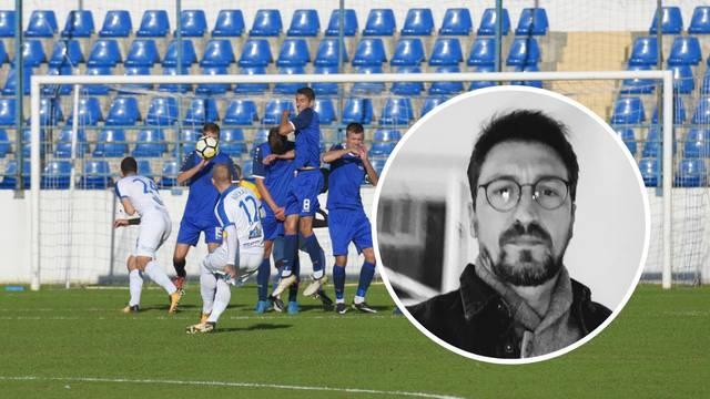 HNK Zadar: Pinčić novi trener; Pinčić: Ništa ja nisam potpisao
