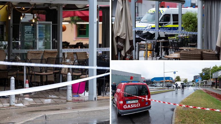 Pucnjava u  šoping centru u Ljubljani: Troje ljudi ozlijeđeno