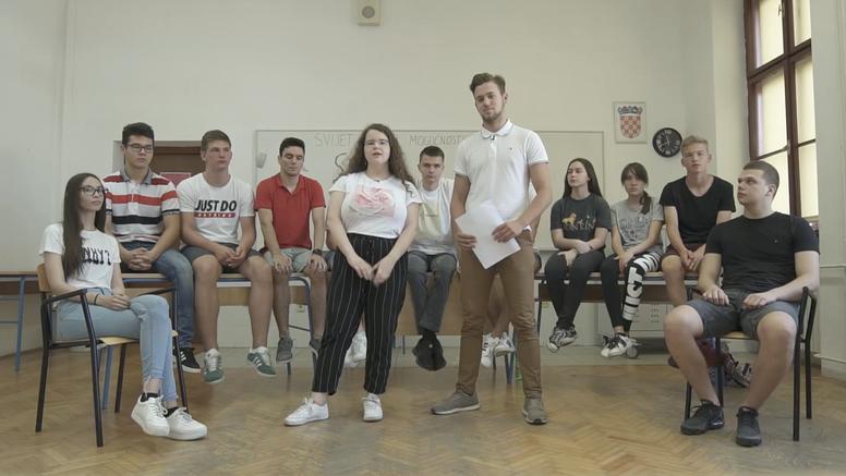 Mladi Hrvati složni: 'Ideje su te koje pokreću najveće promjene'