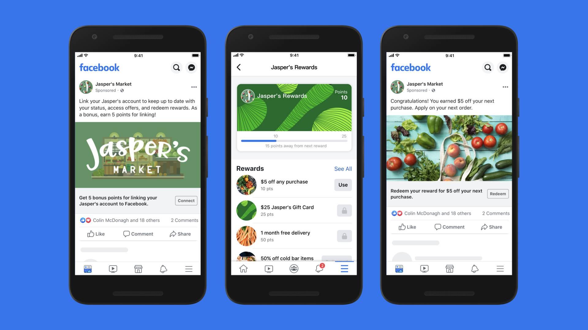 Facebook kao trgovački centar stiže i kod nas, ali ne odmah