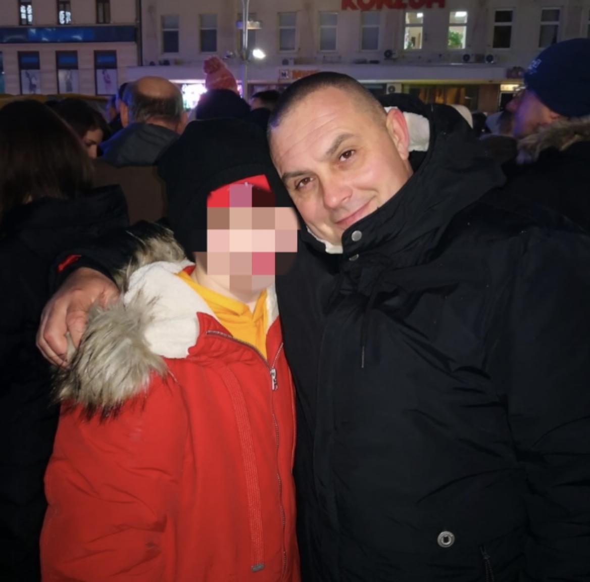 Pao sa skele i poginuo: Igor u Opatiji radio da prehrani obitelj