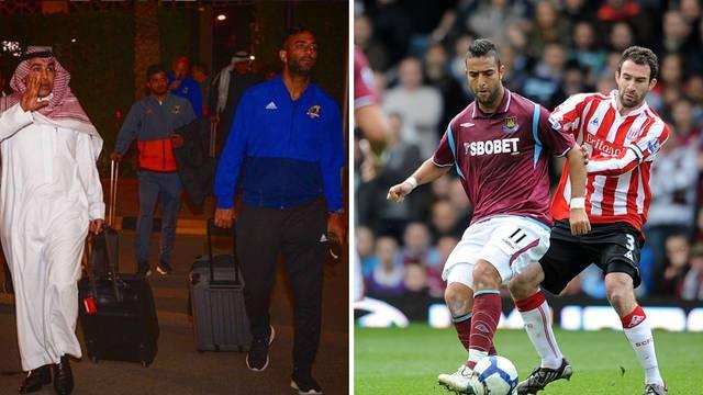 Legendi egipatskog nogometa prijeti kazna javnog bičevanja