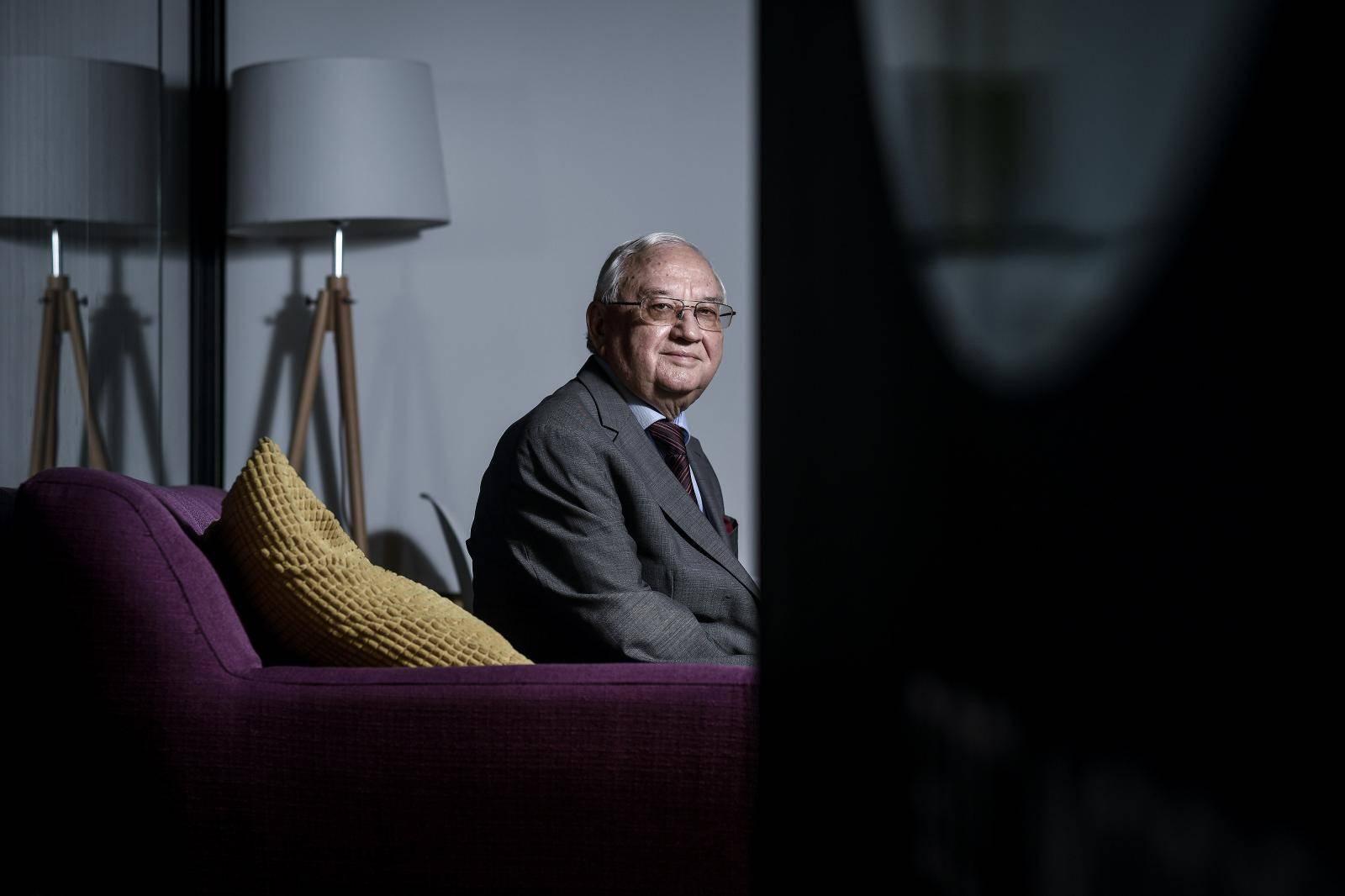 Azimov: 'Sve što Rusija radi u Hrvatskoj nije zbog interesa'