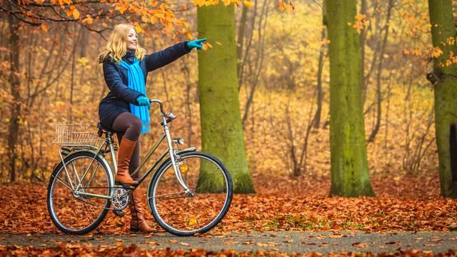 Zdravstvene blagodati vožnje bicikla: Mršavljenje, kondicija, ali i bolje mentalno zdravlje...