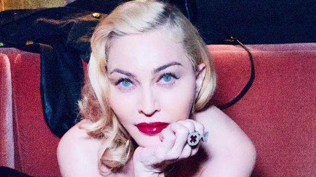 Instagram cenzurirao Madonnu, širila je teorije zavjere o koroni