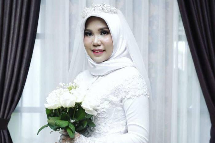 Zaručnik joj poginuo: Vjenčane fotografije napravila je sama...