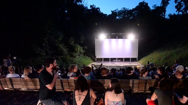 U Zagrebu se počinju prikazivati novi filmovi umjetničkih studija i studenata Sveučilišta VERN'...