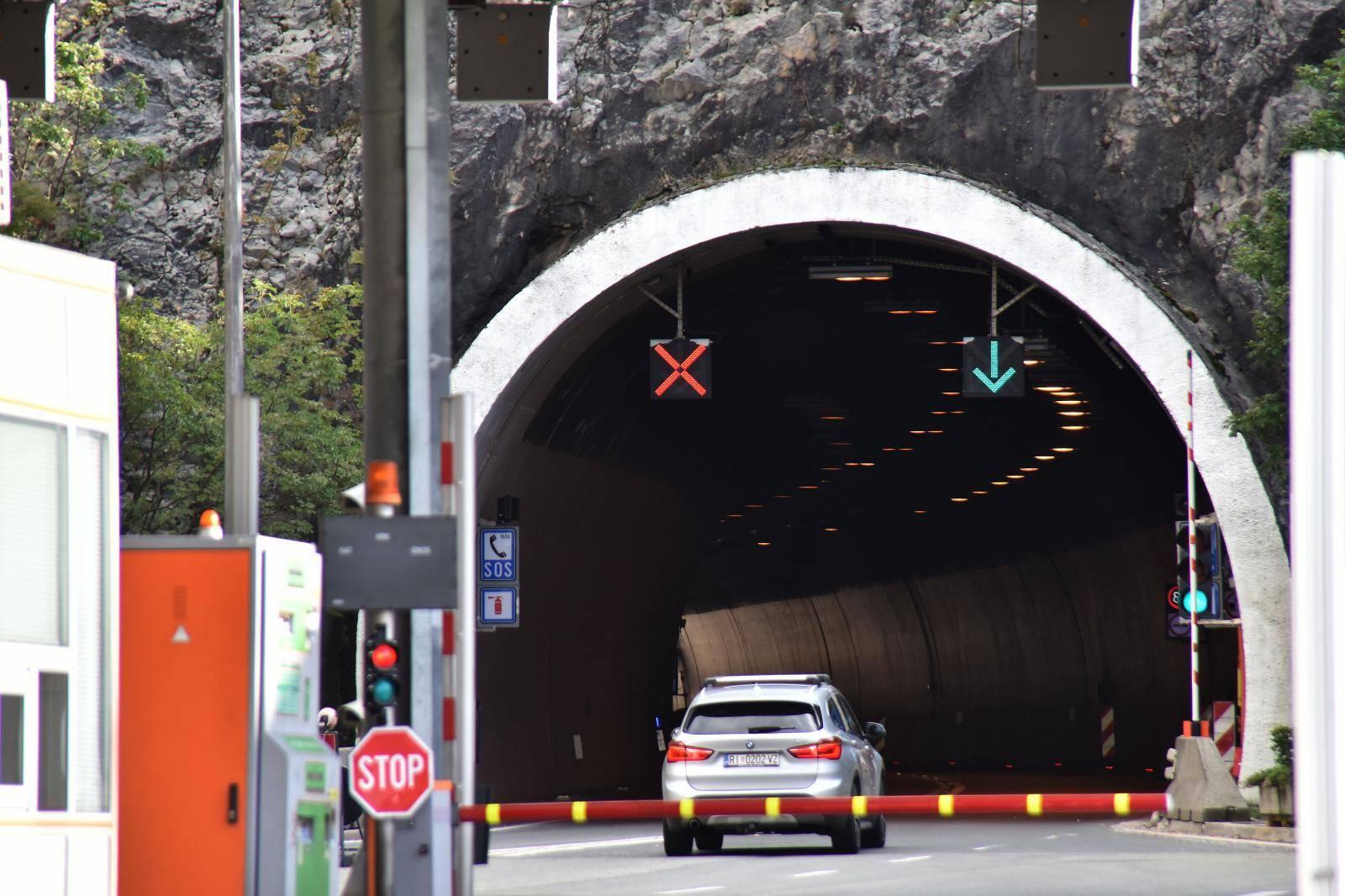 Puni profil Istarskog ipsilona do sezone 2021., druga cijev tunela Učka do početka  2024. godine