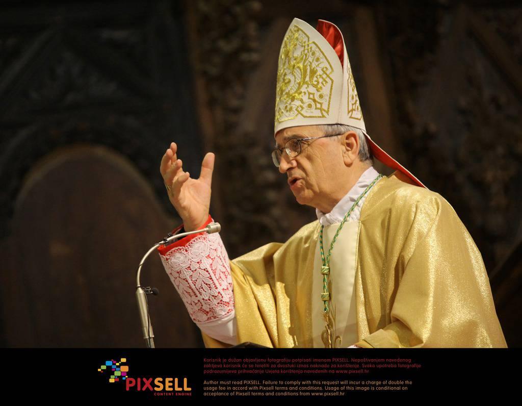 Filip Brala/Pixsell