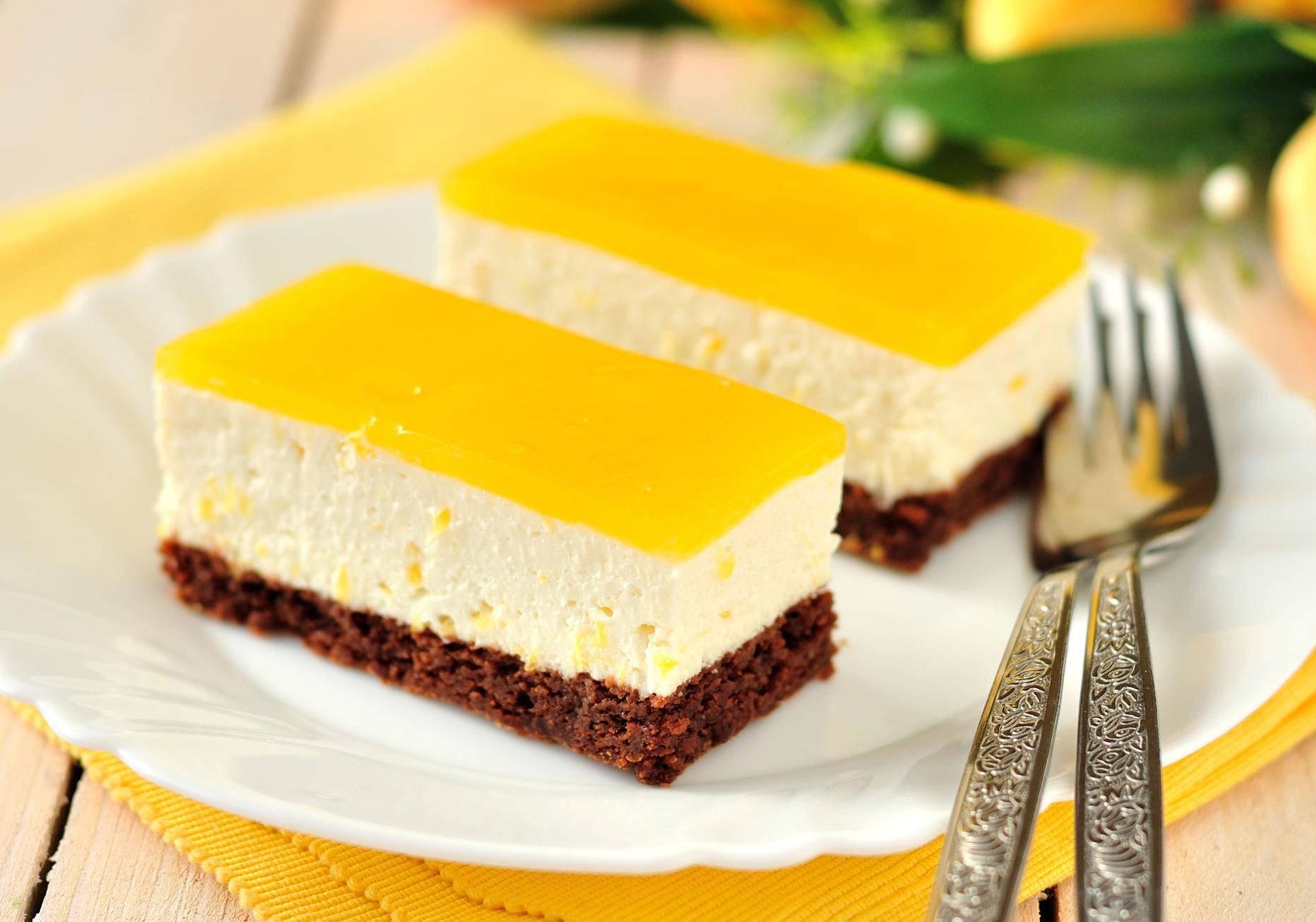 Počastite nepce: Cheesecake s prošekom i likerom od naranče