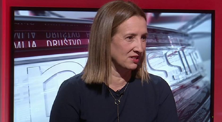Aleksandra Kolarić: Izašla sam iz SDP-a, tamo je 'game over'