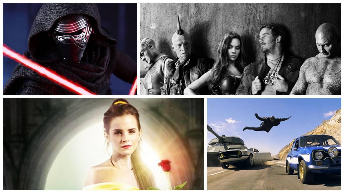 Lucasfilm protiv Marvela: Koje filmove iščekujemo u 2017.?