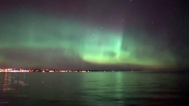 Spektakularni prizori polarne svjetlosti ostavljaju bez daha...