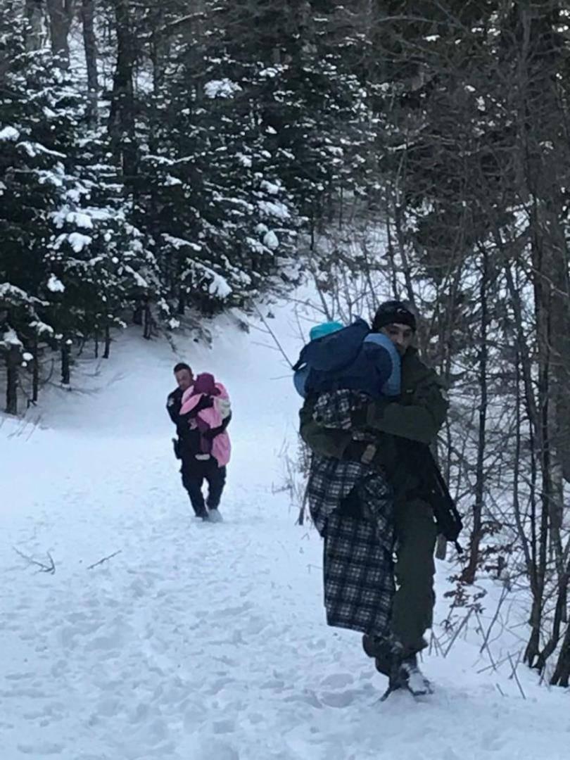 Šestero djece skoro se smrzlo na Plješevici: Završili na hitnoj