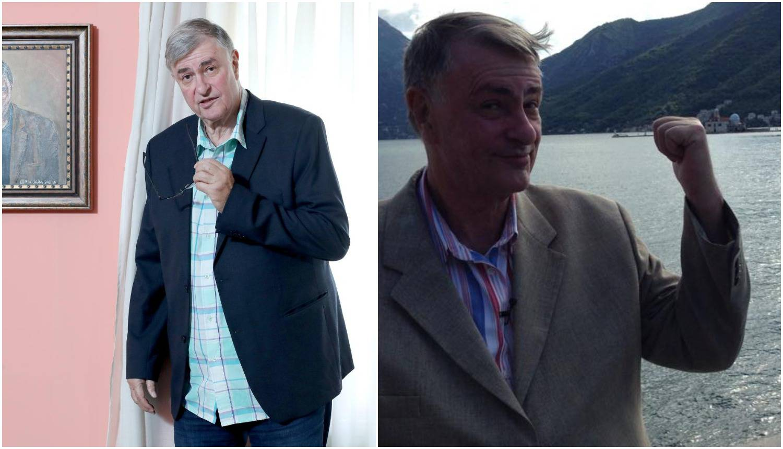 Goran Milić je smršavio 20 kila u tri mjeseca: Patio zbog dijete