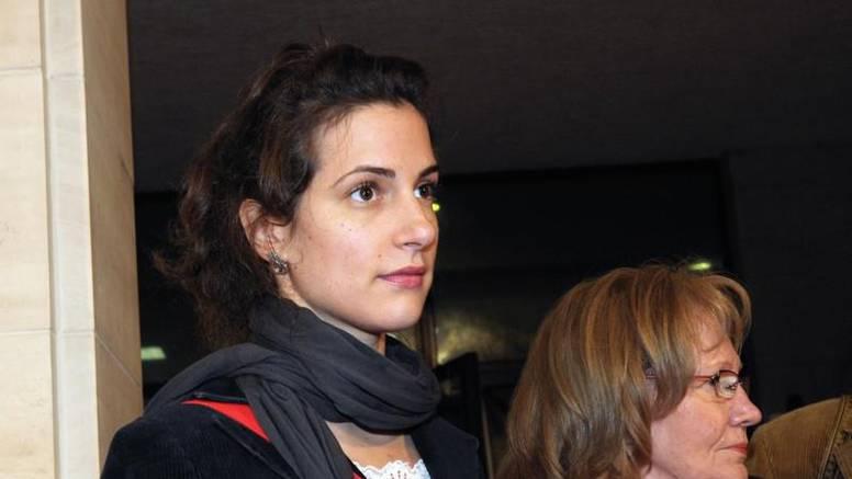 Glavnu ulogu u filmu Jolie je dala glumici iz Sarajeva