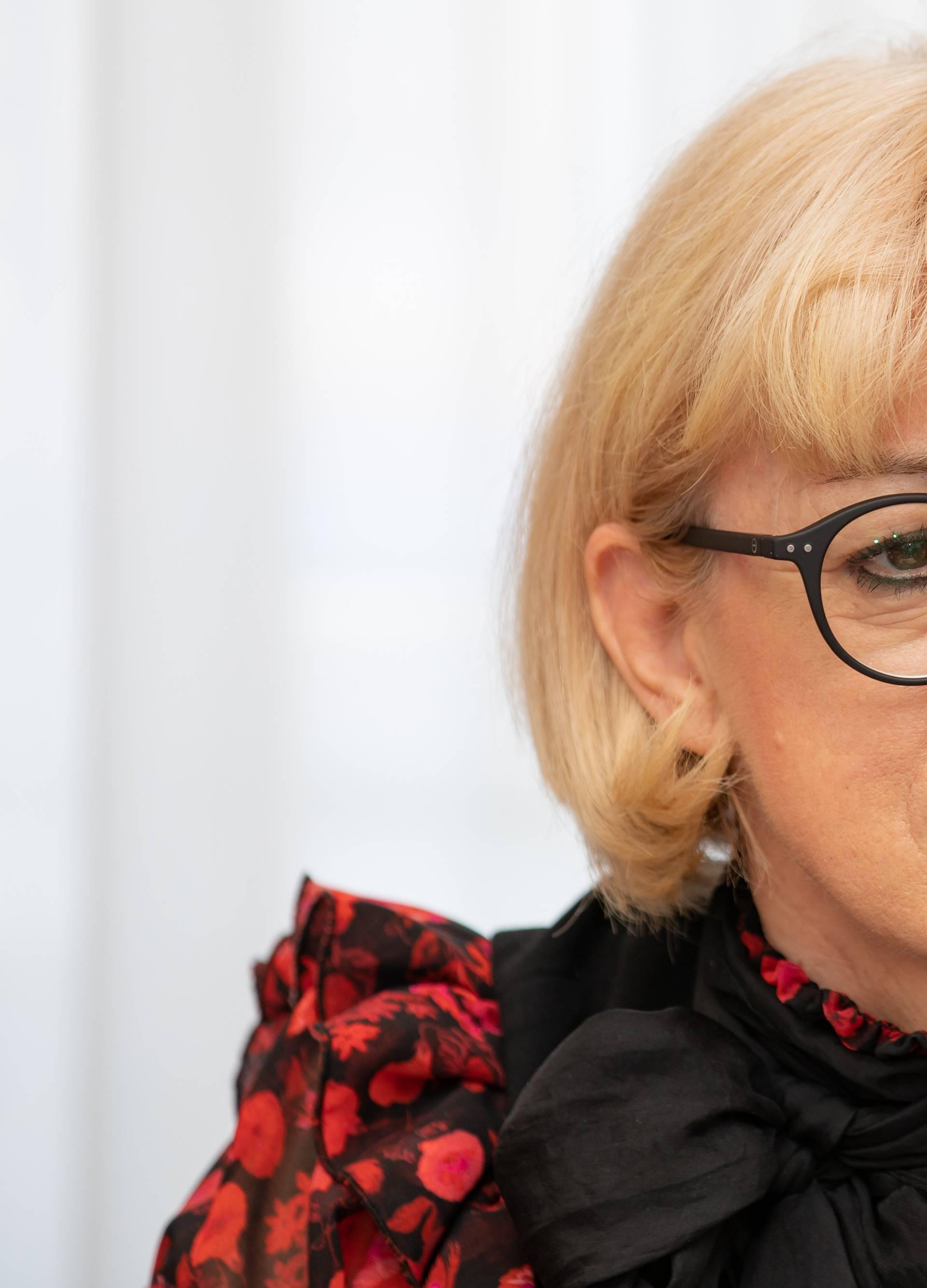 Dubrovnik: Ministrice Bedeković sastala se s predstavnicima socijalnih ustanova