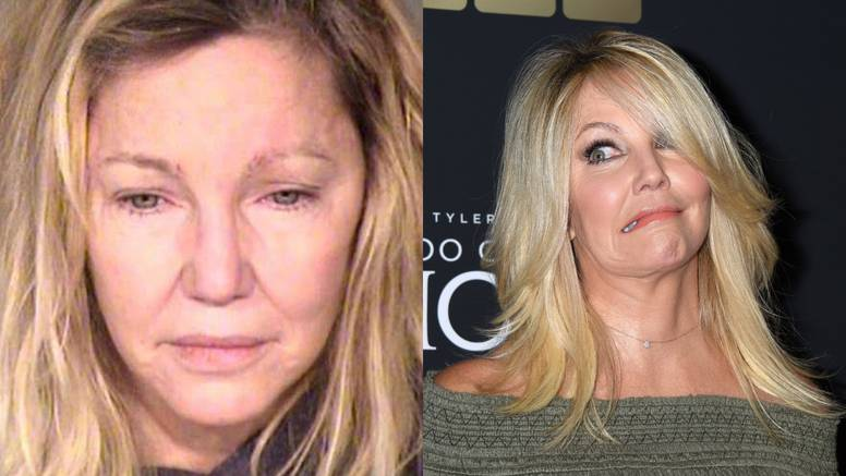 Posrnula glumica vraća se u Hollywood: Nakon problema s alkoholom snimila prvi film