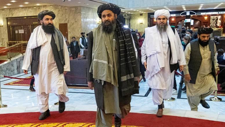 Drugi čovjek talibana Mula Baradar stigao u Kabul: Kreću pregovori o uspostavi vlade