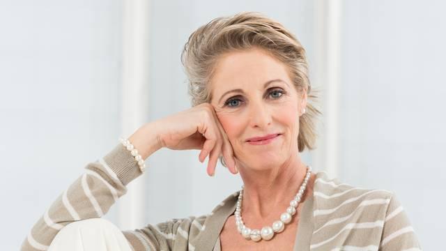 Menopauza: Vrijeme velikih fizičkih i psihičkih promjena