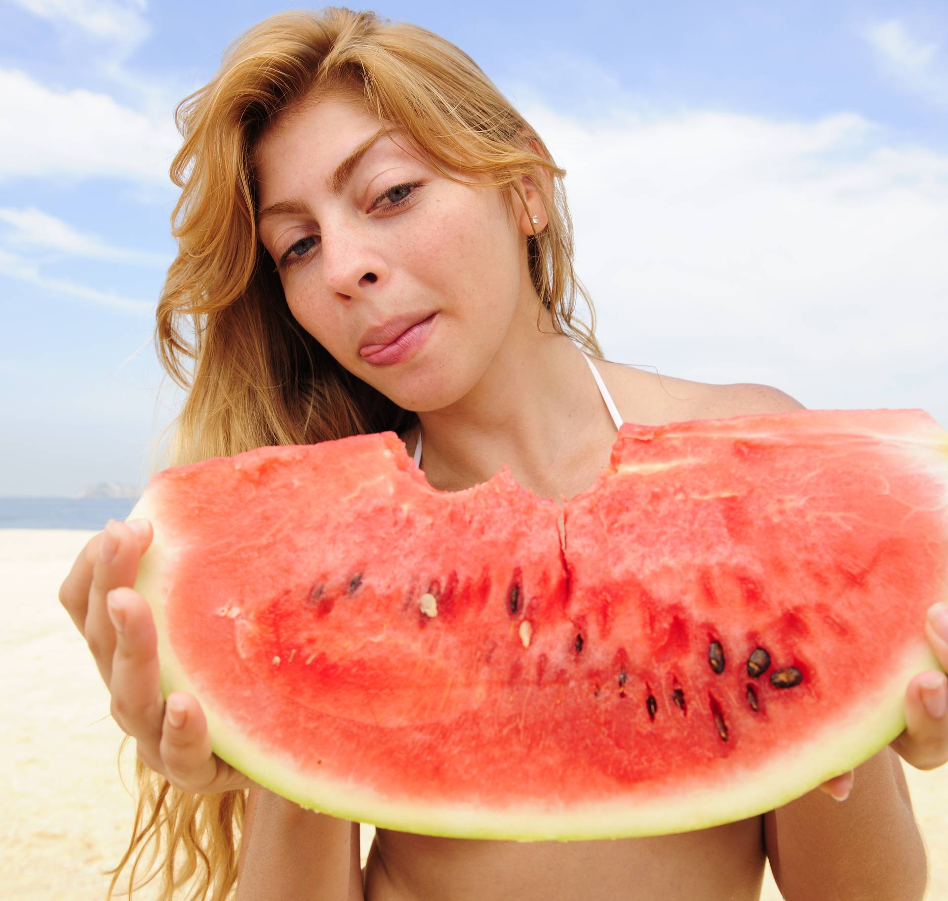 Sjemenke od lubenice su odlične za zdravlje i ljepotu, ali i za seks