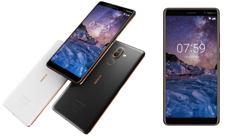 Nije najbrži, ali Nokia 7 Plus odličan je telefon za svakoga