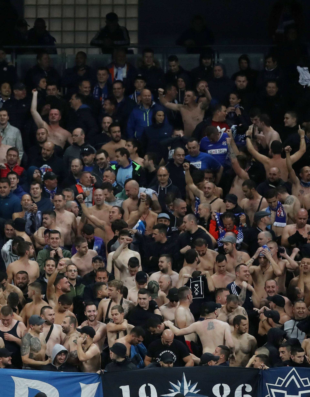 Englezi: Dinamo je loša strana Lige prvaka. Gubi i uzima lovu