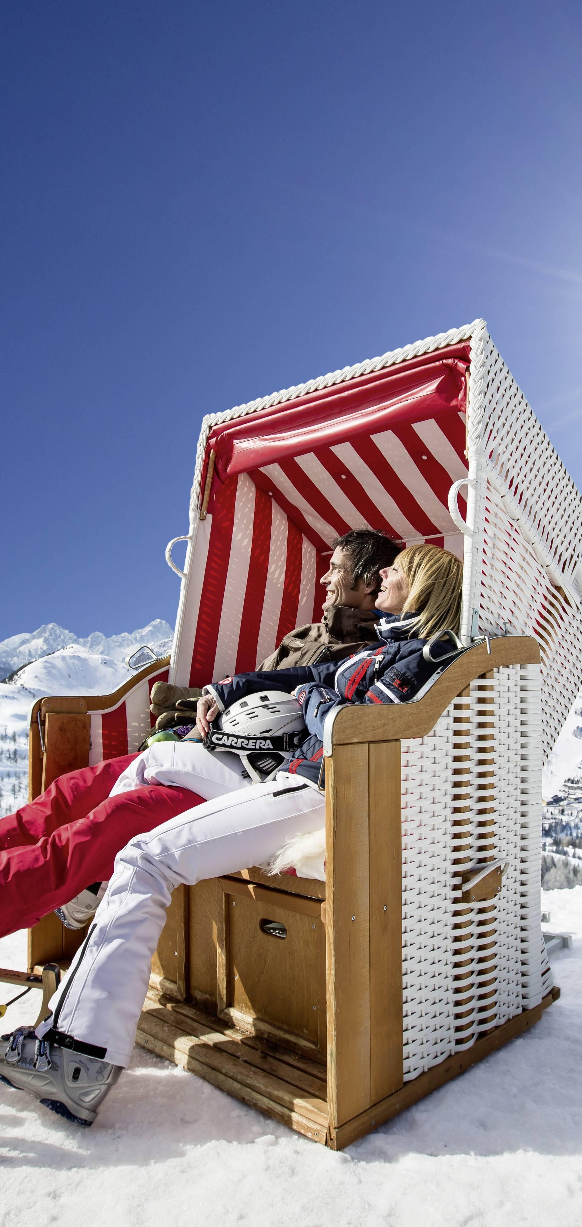 Nassfeld Ski & Family 2013-03-05
