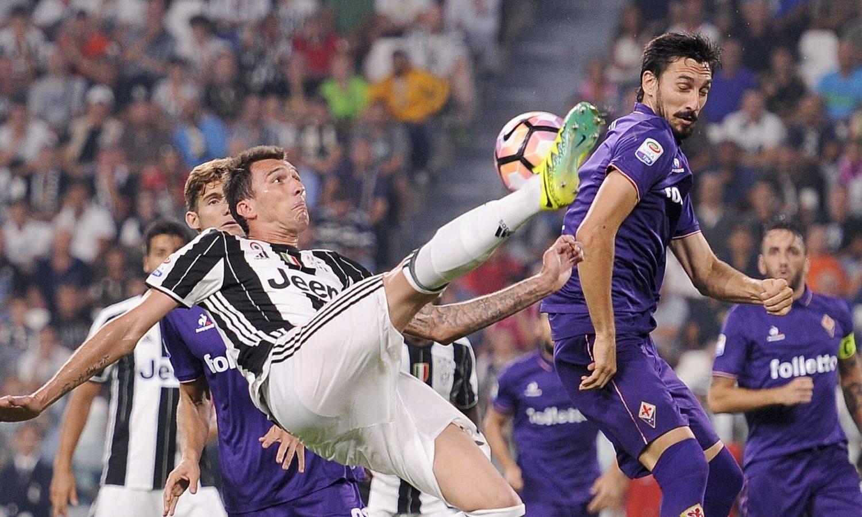 Legenda Fiorentine: Mandžo bi našu ekipu nosio na ramenima!