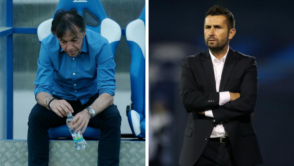 Jurčević možda ne dočeka niti Kup: Bjelica preuzima Dinamo?