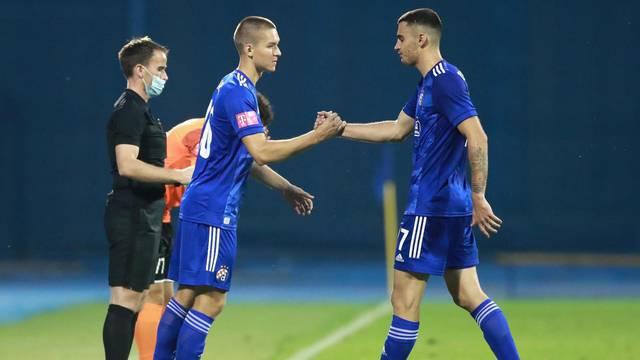 U 36.kolu 1.HNL sastali se Dinamo i Varaždin