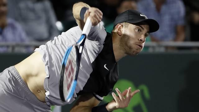 Tennis: Miami Open