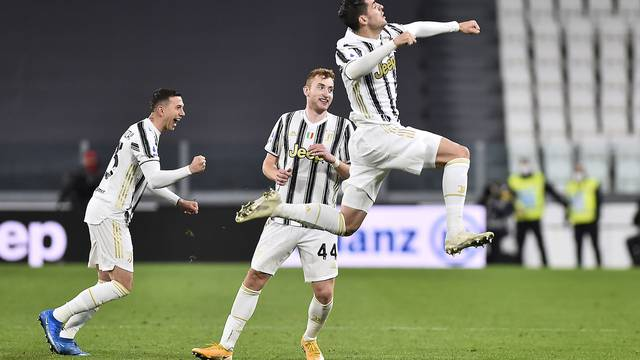 Serie A - Juventus v Spezia