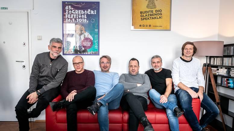 Belan pred Zagrebački festival: 'Mi smo tvornica dobre glazbe'
