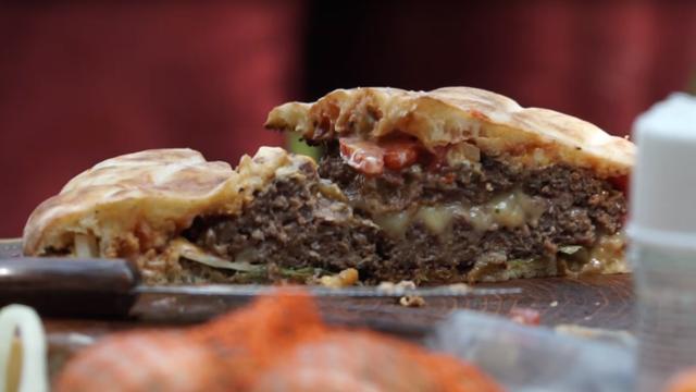 Koliko debelo mora biti meso za pravi balkanski hamburger?