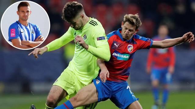 Igrao u Plzenu, a danas brani boje Rudeša: Viktoria je ukleta!