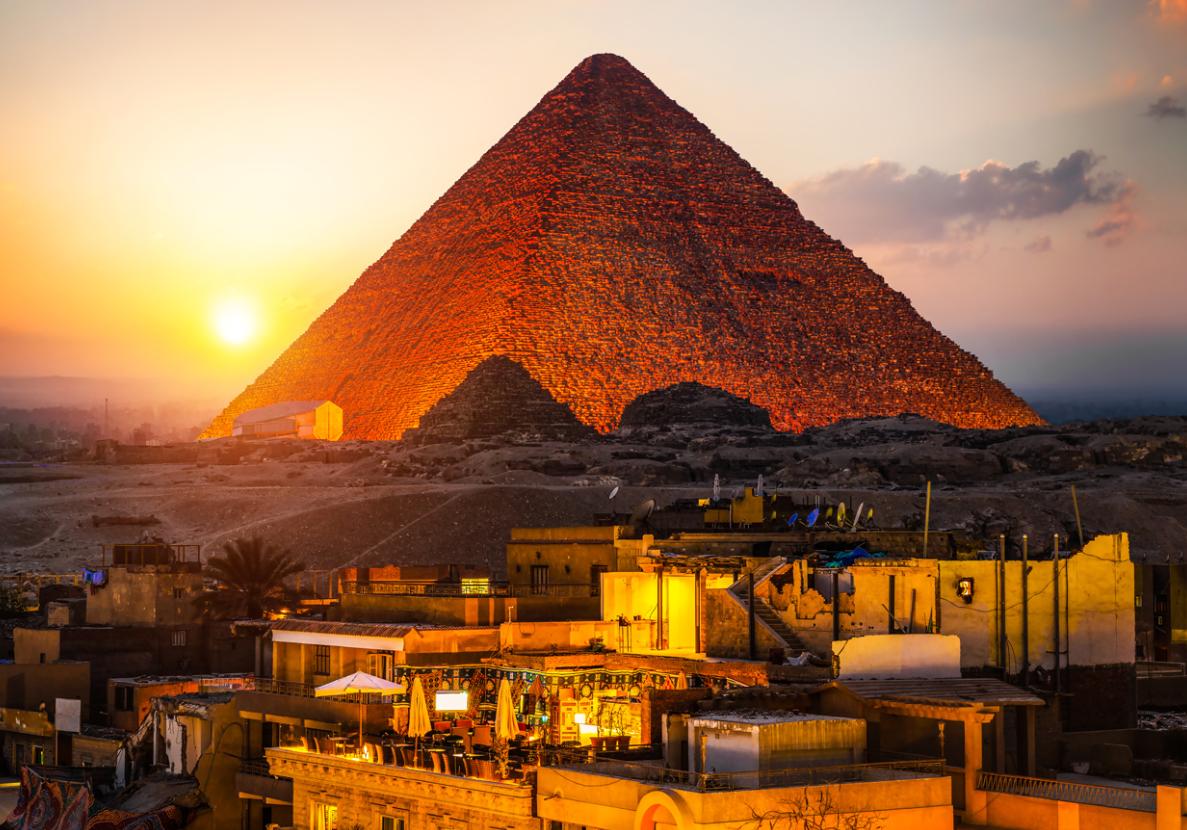 EGIPAT - destinacija koja uvijek iznova izaziva jake emocije