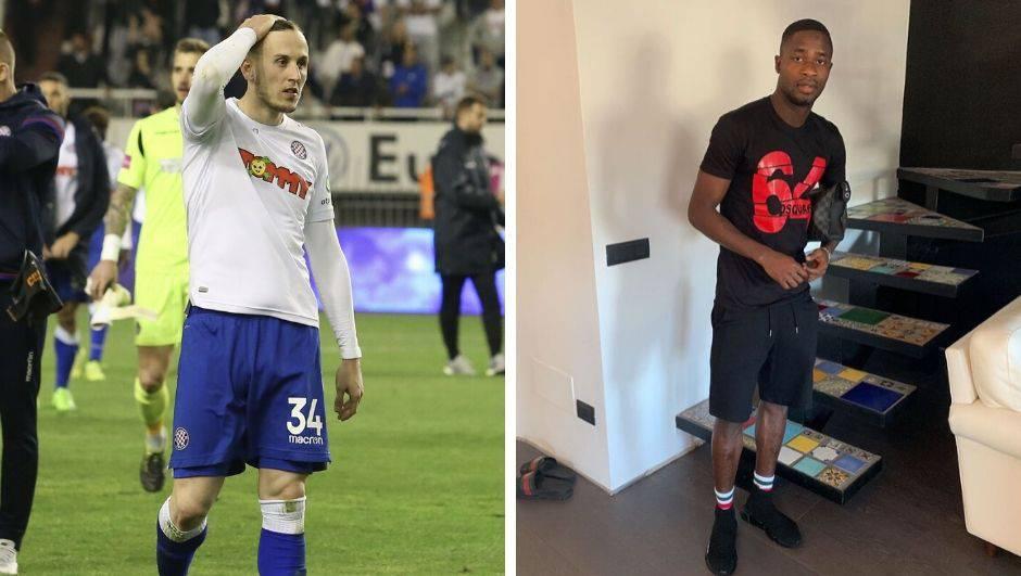 Hajduk dovodi novog Gambijca, a Ismajlija prodaje u Italiju?