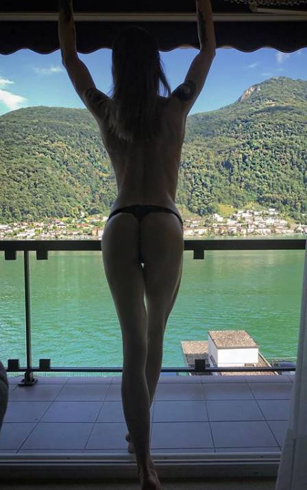 Nina Morić: Što je sve ljepoticu dovelo  do skandala i politike?