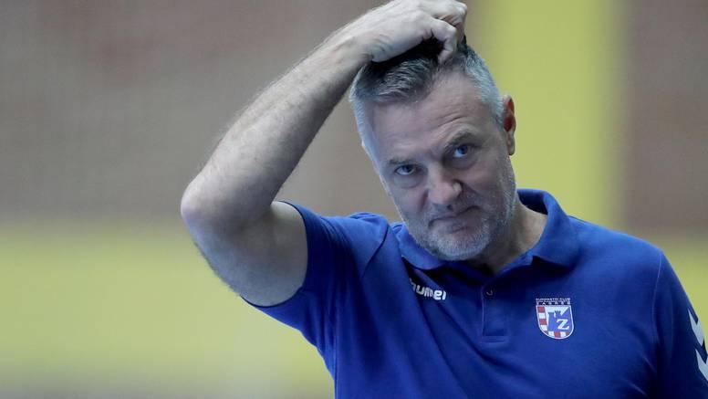 Zagreb veliku pobjedu i finale platio ozljedama: 'Nemamo tri vanjska, a Mađari su divovi...'