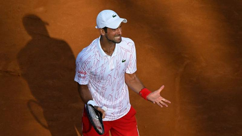 Novak planuo na trenera Vajdu: 'Šta odigraj? Šta je to je*ote?!'