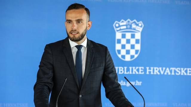 Aladrović: Potpore za očuvanje radnih mjesta idu i za lipanj pod istim kriterijima kao i do sad